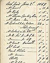 Wheatstone Concertina Ledgers Horniman Museum Home Page